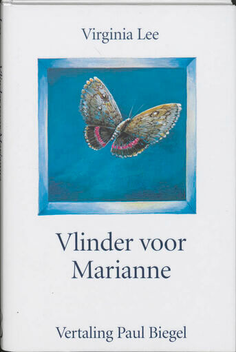 Vlinder voor Marianne