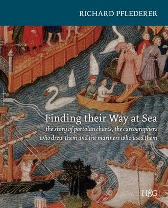 Finding their way at sea