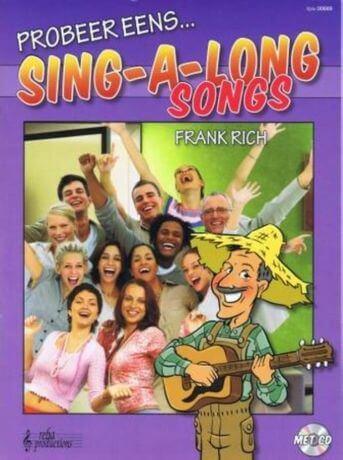 Probeer eens Sing-a-long Songs