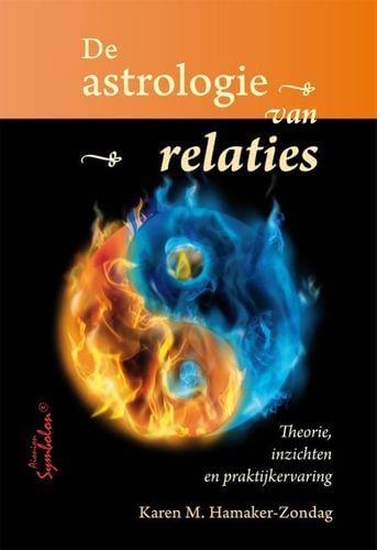 De astrologie van relaties