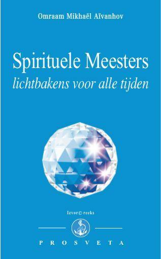 Spirituele Meesters