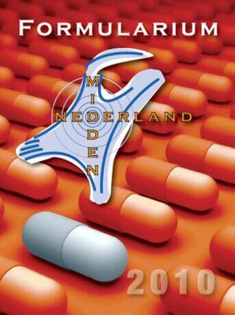 Formularium Midden Nederland