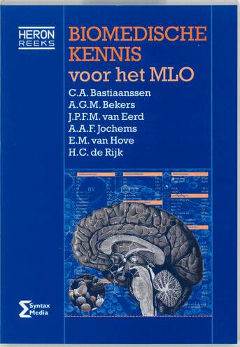 Biomedische kennis voor het MLO