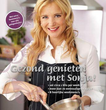 Gezond genieten met Sonja