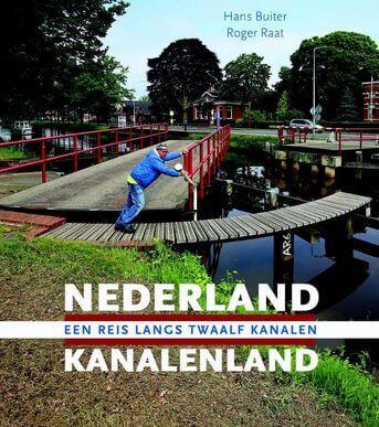 Nederland Kanalenland