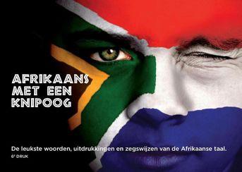 Afrikaans met een knipoog