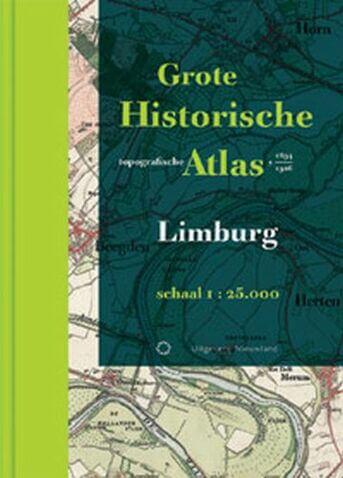 Grote Historische Topografische Atlas