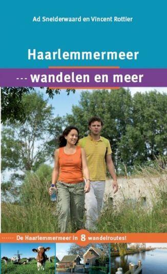 Haarlemmermeer, wandelen en meer