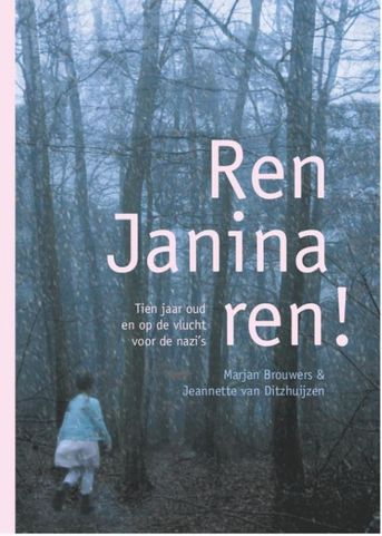 Ren, Janina, ren!