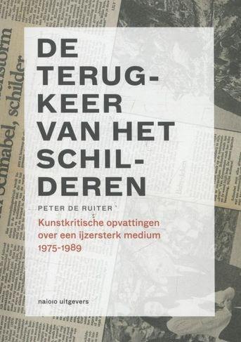 Kunstkritiek in Nederland