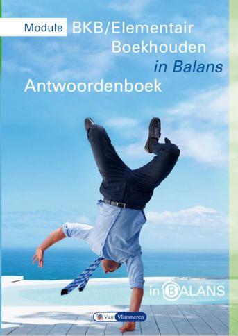 BKB/Elementair Boekhouden in balans