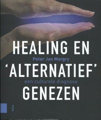 Healing en 'alternatief' genezen