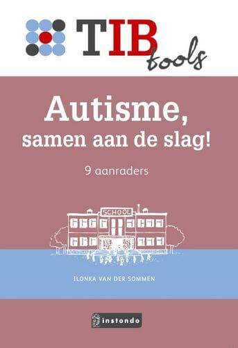 Autisme, samen aan de slag!