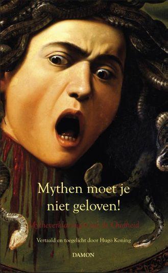 Mythen moet je niet geloven!