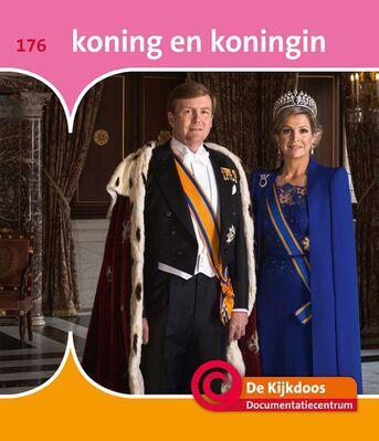 koning en koningin