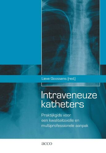 Intraveneuze katheters