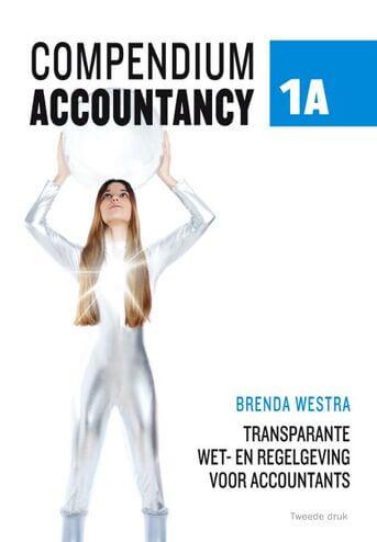 Compendium accountancy
