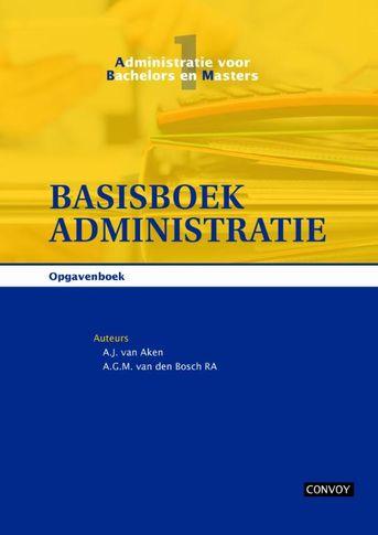 Basisboek administratie