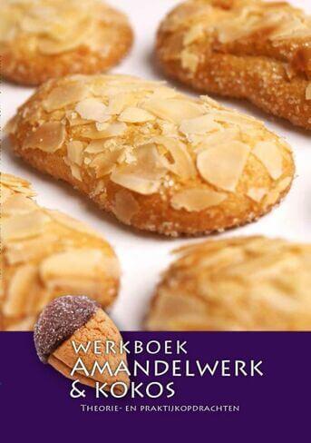 Werkboek amandelwerk & kokos