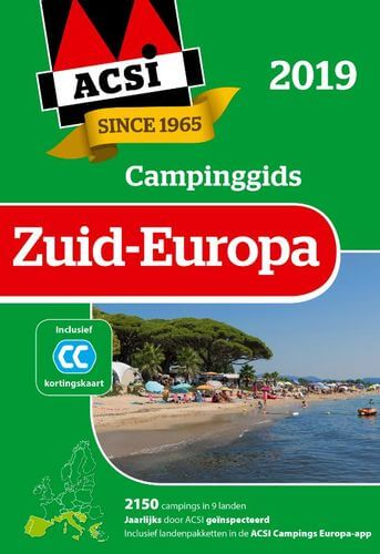 Zuid-Europa 2019