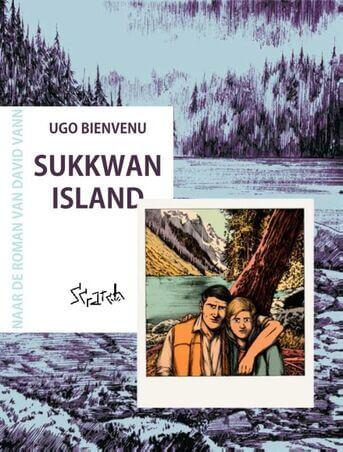 Sukkwan eiland