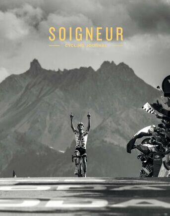 Soigneur Cycling Journal