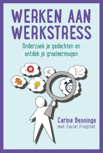Werken aan werkstress