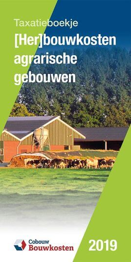 (Her)bouwkosten agrarische gebouwen