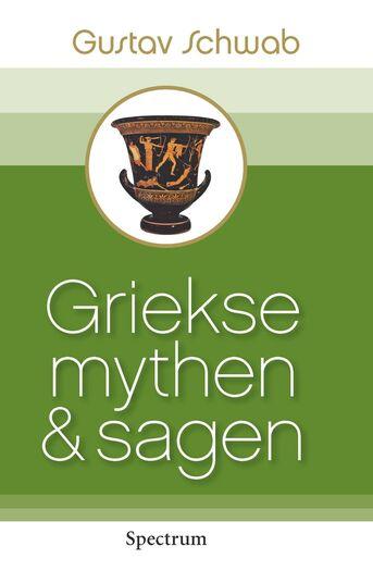 Griekse mythen en sagen (e-book)