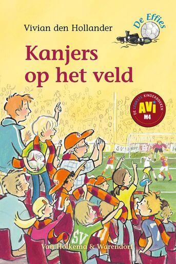 Kanjers op het veld (e-book)