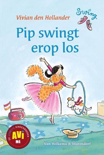 Pip swingt er op los (e-book)