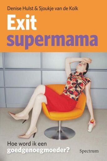 Exit supermama (e-book)