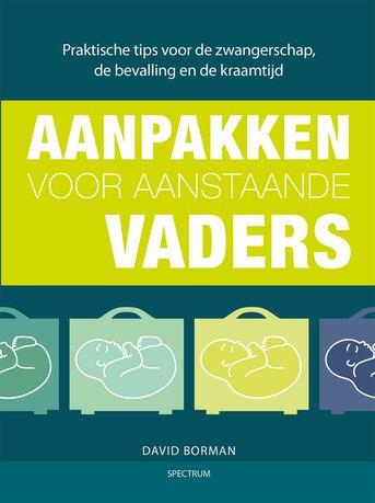 Aanpakken voor aanstaande vaders (e-boek)