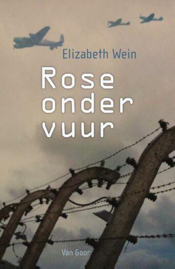 Rose onder vuur (e-book)