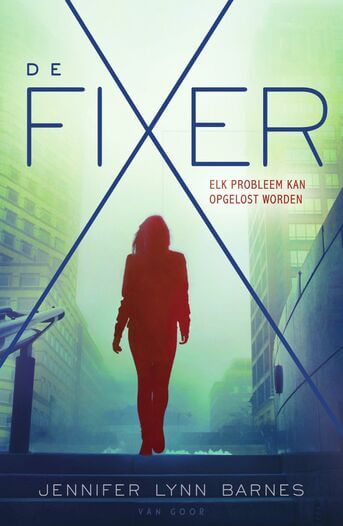 De fixer (e-book)