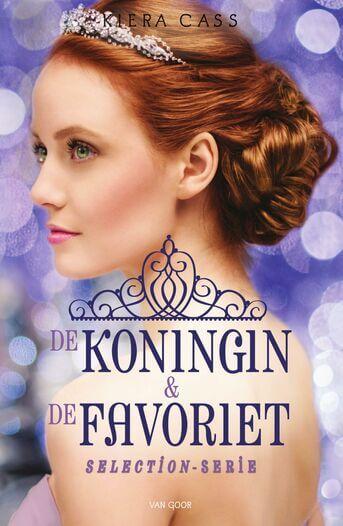 De koningin & de favoriet (e-book)