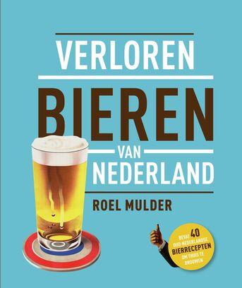 Verloren bieren van Nederland (e-book)