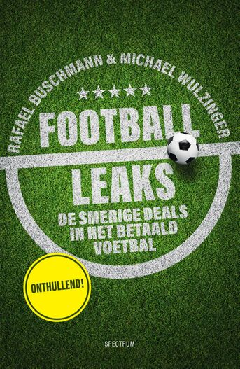 Football Leaks (e-book)