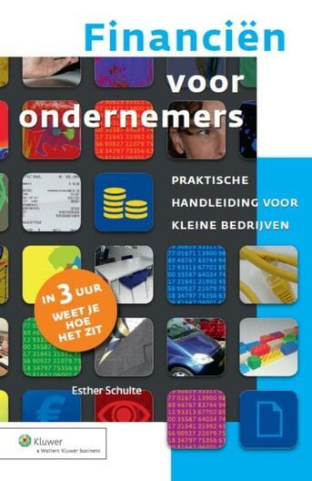 Financien voor ondernemers (e-book)