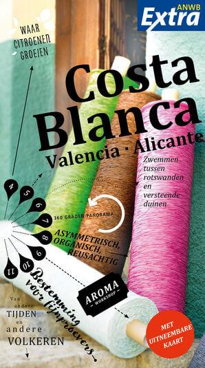 Costa Blanca (e-book)