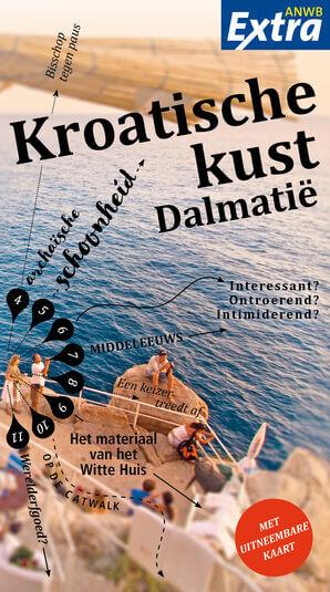 Kroatische Kust (e-book)