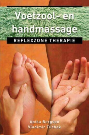Voetzool- en handmassage (e-book)