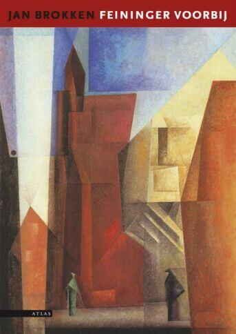Feininger voorbij (e-book)