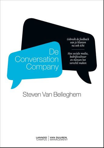 De conversation company (e-book)