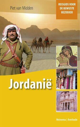 Jordanie (e-book)