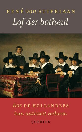 Lof der botheid (e-book)