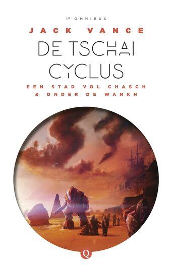 De Tschai-cyclus (e-book)