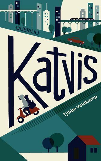 Katvis (e-book)