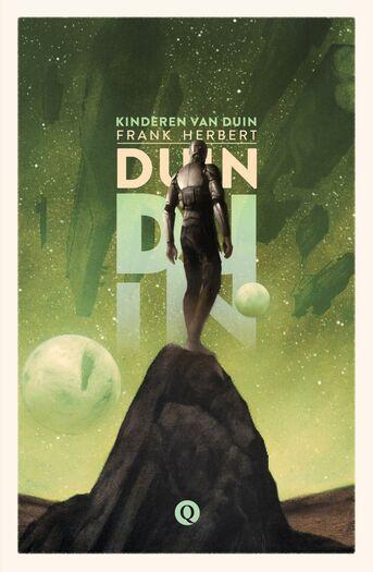 Kinderen van Duin (e-book)