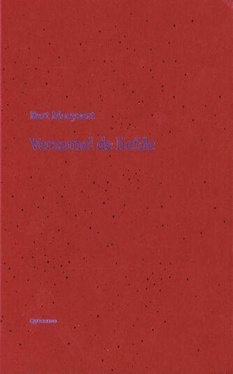 Verzamel de liefde (e-book)